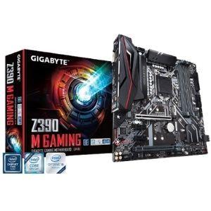 Product Image 8 - Gigabyte Z390 M Gaming