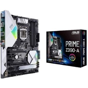 Product no 1 - Asus Prime Z39-A Motherboard (ATX)