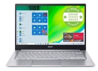 Small Product 1 Acer Swift 3 Thin & Light Laptop under 600