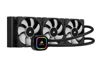 Small Product Image 3 - Corsair Hydro Series H150i Pro