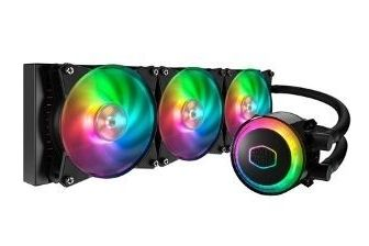 Small Product Image 6 - Cooler Master MasterLiquid ML360R