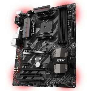 Small Product Image of MSI Gaming B350 TOMAHAWK