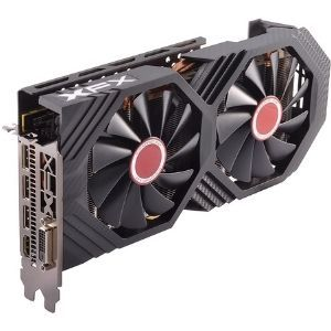 Small Product Image of XFX Radeon RX 580 GTS XXX Edition