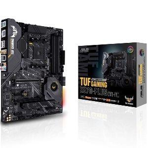 Honourable Mention #1 Asus AM4 TUF Gaming X570-Plus