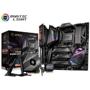Product Image 4 - MSI MEG X570 GODLIKE