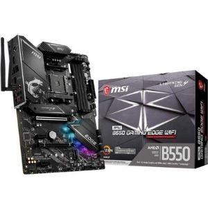Product Image 6 - MSI MPG B550 Gaming Edge