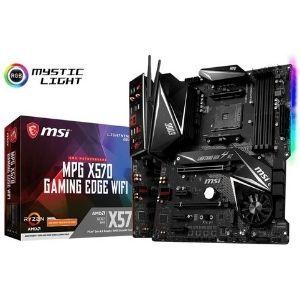 Product Image 6 - MSI MPG X570 GAMING EDGE