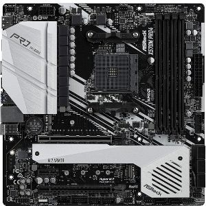 ASRock X570M Pro 4
