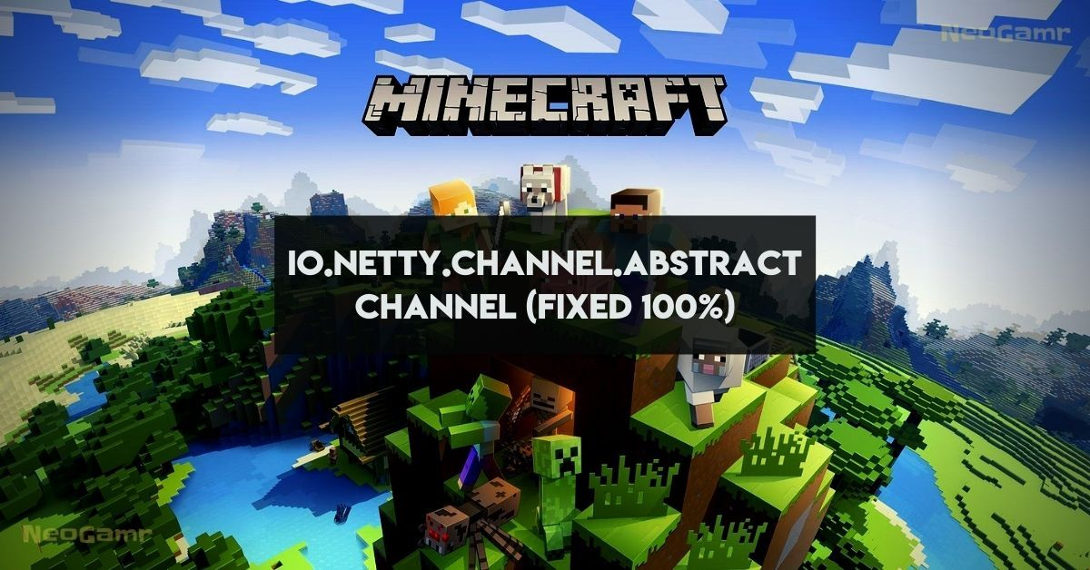 io.netty.channel.abstractchannel$annotatedconnectexception