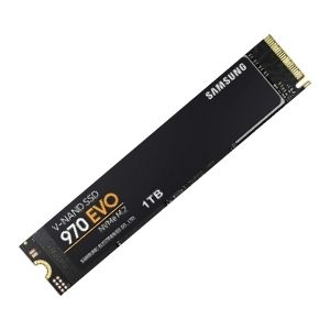 Product image 2 - Samsung 970 EVO
