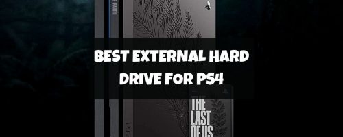 Best External Hard Drives For Playstation 4 – (Updated 2021)