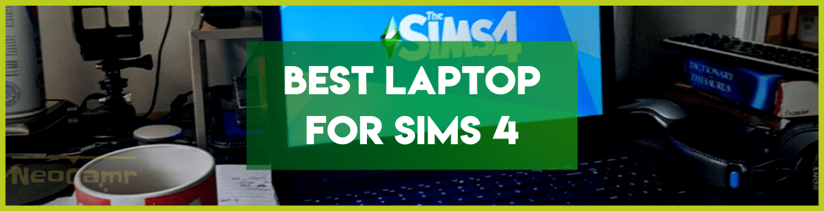 Cover Image of Best Laptop For Sims 4