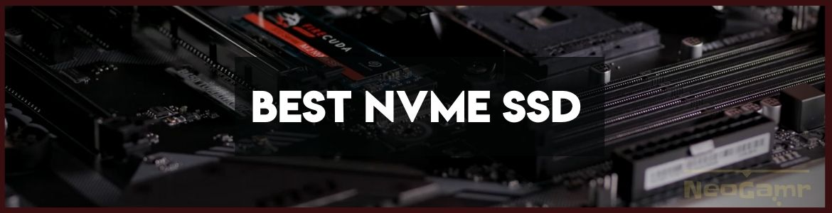 Cover Image of Best NVME SSD