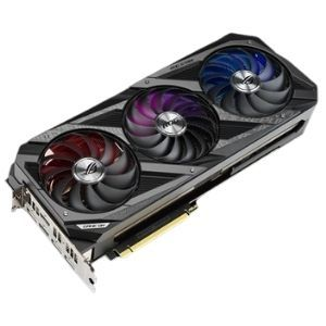 Image of Product 1 - ASUS ROG Strix NVIDIA GeForce RTX 3070