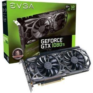 Image of Product 2 - EVGA GeForce GTX 1080 Ti SC Black Edition