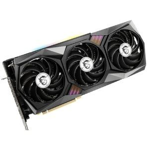 Image of Product 2 - MSI Gaming RTX 3070 Gaming X Trio