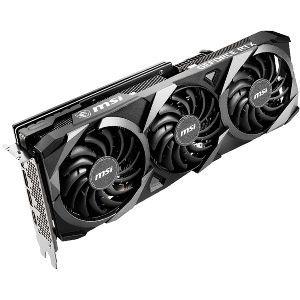 Image of Product 5 - MSI GeForce RTX 3070 Ventus 3X OC