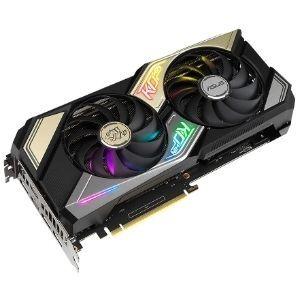 Image of Product 6 - ASUS KO NVIDIA GeForce RTX 3070 OC Edition