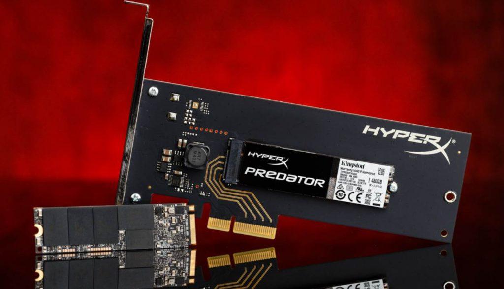 M.2 Vs PCie SSD
