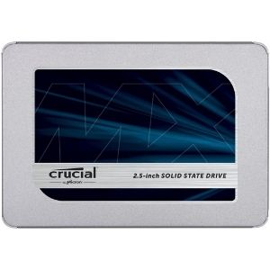 Product Image 007 Crucial MX500 1TB 2.5 SATA SSD