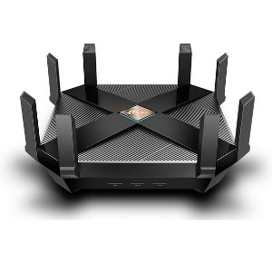 Product Image 1- TP-Link Archer AX6000
