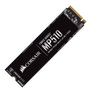 Product Image 2- Corsair Force Series MP510 4TB NVMe SSD