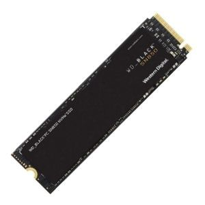 Product Image 2- WD_BLACK SN850 NVMe™ SSD