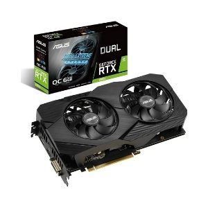 Product Image 3- ASUS GeForce RTX 2060 Overclocked EVO Edition