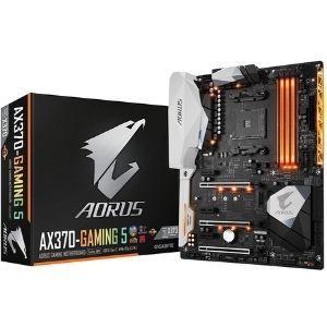 Product Image 3- GIGABYTE AORUS GA-AX370-Gaming 5