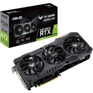 Product Image 5 - ASUS TUF Gaming NVIDIA GeForce RTX 3060 Ti OC