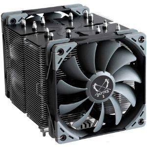 Product Image 5- Scythe Ninja 5 Air CPU Cooler