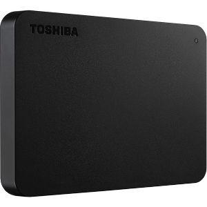 Product Image 5- Toshiba (HDTB410XK3AA) Canvio