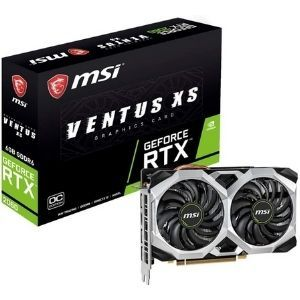 Product Image 6- MSI Gaming RTX 2060 VENTUS XS