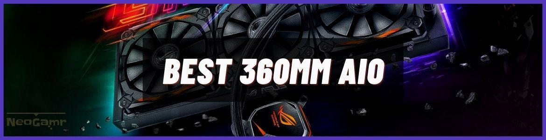 Best 360MM AIO