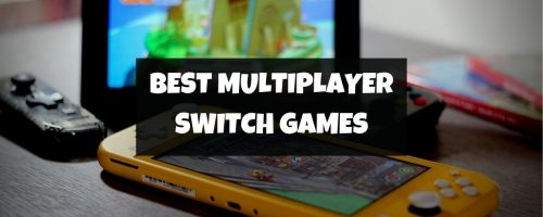 Best Nintendo Switch Multiplayer Games – Online & Local Experience!