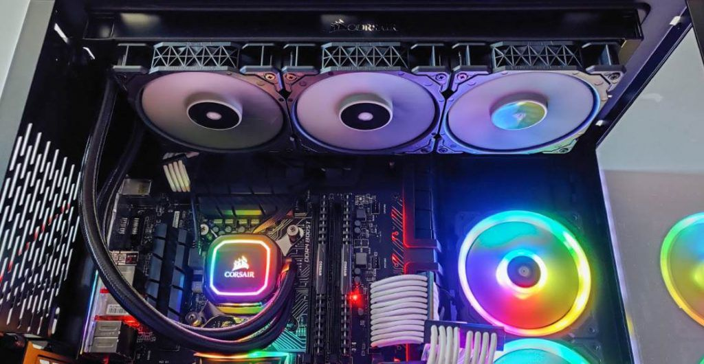 Image of 360mm AIO
