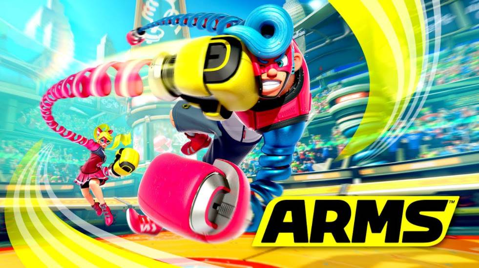 Image of Arms Cover