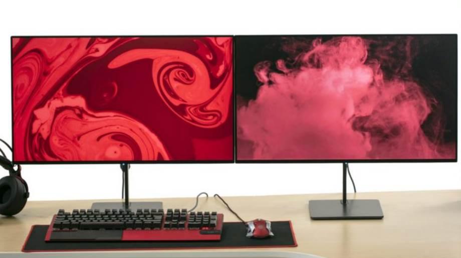Image of Eve Spectrum Prototype Monitor