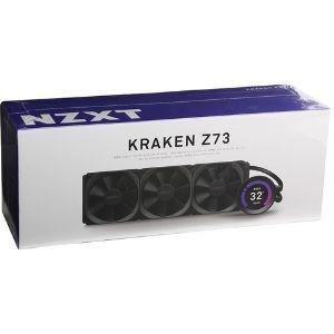 Product Image 2- NZXT Kraken Z73