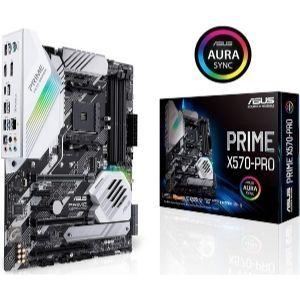 Product Image 5- Asus Prime X570-Pro (ATX)