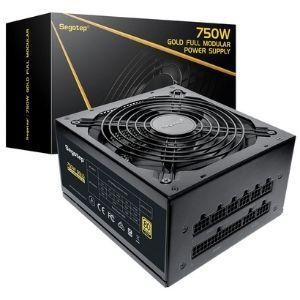 Product Image 6- Segotep 750W PSU