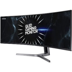 Product Image 7- SAMSUNG Curved Gaming Monitor