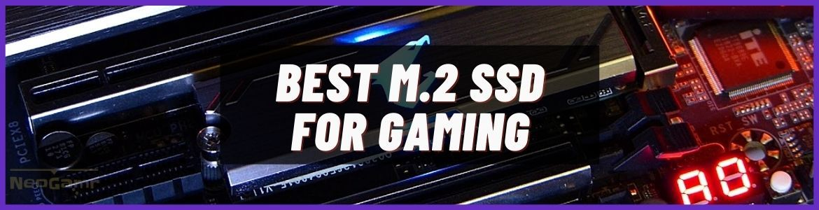 best m.2 ssd for gaming