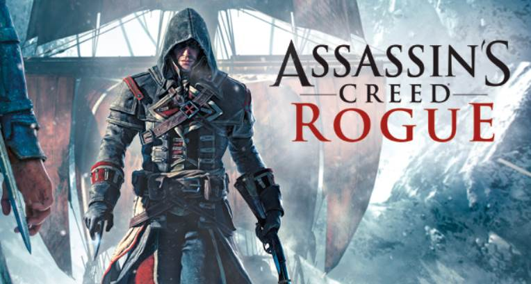 Assassin's Creed Rogue Cover
