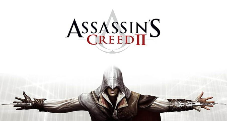 Assassin's Creed Two Cover