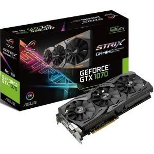 Product Image 1- ASUS GeForce GTX 1070