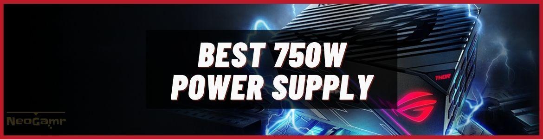 750w power supply