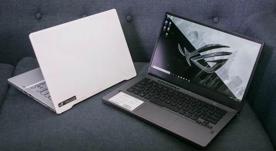 Image of ROG Zephyrus Laptop