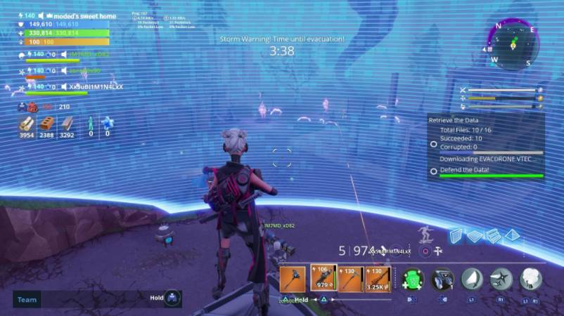 Image of Storm in Fortnite