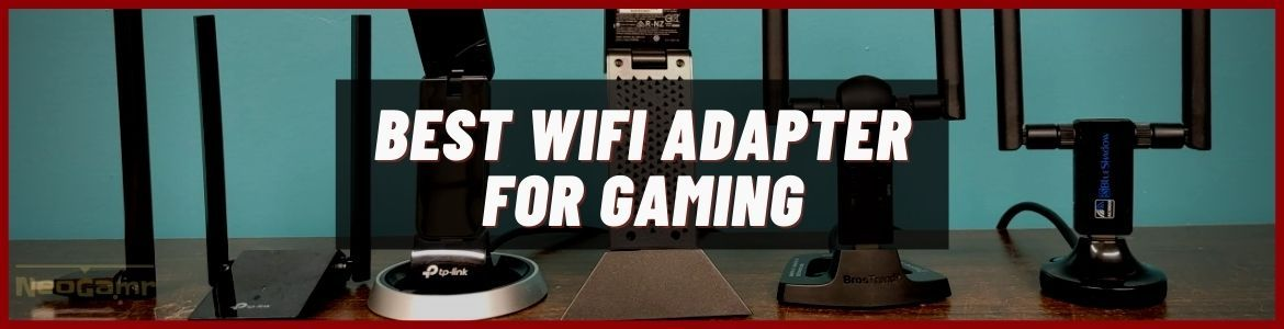 best USB wifi adapter for gaming